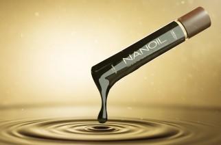 Haaröl Nanoil – Schönheitsalphabet