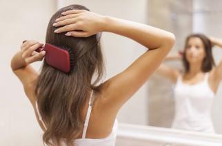 Welche Haarbürste und welcher Kamm sind am besten?