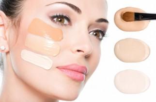 Foundation und Hauttyp – finden Sie Ihre ideale Foundation!