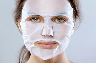 Wählen Sie die beste Gesichtsmaske für Ihre Haut!