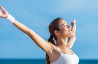 Kühlende Kosmetik für heiße Tage, also Top-Produkte für den Sommer
