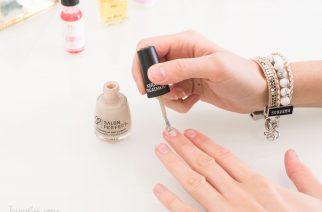 Hausmittel gegen brüchige Fingernägel. Wie werden sie gestärkt?