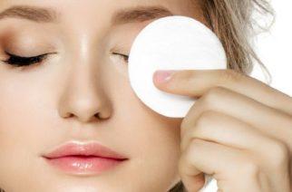Gesicht und Augen richtig abschminken – Rezepte für reinigende Kosmetik DIY