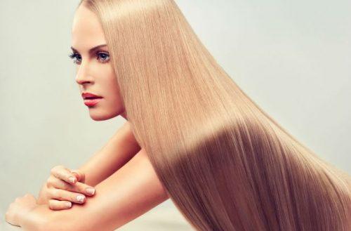 Haarspülungen: Arten und Eigenschaften
