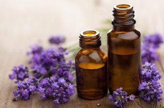 Welche Anwendung findet Lavendelöl in der Kosmetik? Rezepte für Lavendelöl