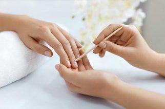 Shellac-Nägel und Titan-Nägel. Welche Maniküre-Methode ist besser?