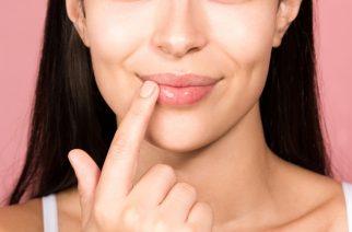 Methoden gegen spröde Lippen im Winter – hausgemachte Peelings und Masken