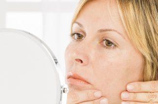 Pflege der unreinen Haut bei Erwachsenen