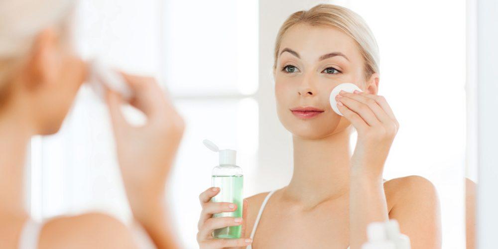 Hautpflege Schritt für Schritt: Pflegeprodukte, Prinzipien und Pflegeroutine