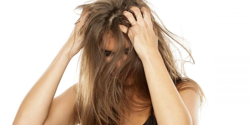 Kopfhautpflege – Methoden gegen Kopfhautprobleme