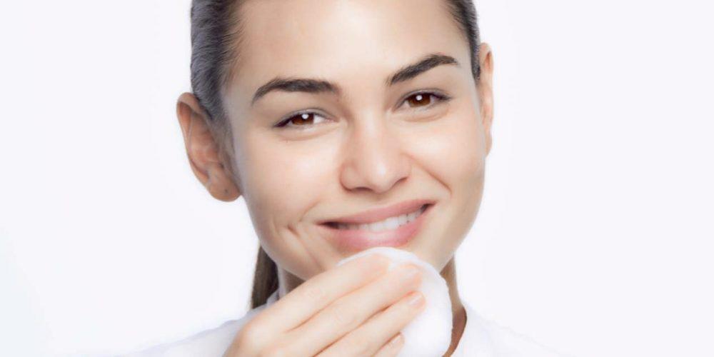 Kosmetikprodukte, die für jeden Hauttyp sorgen