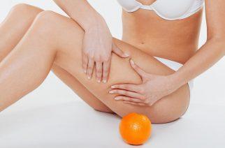 10 geniale Methoden gegen Cellulite
