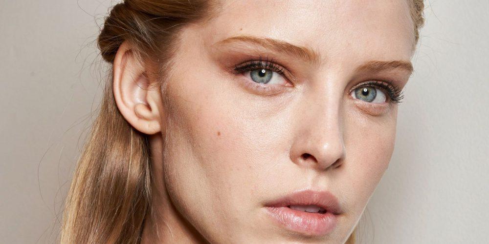 Gesichtshaut strahlend machen – beste Tricks #healthyglow