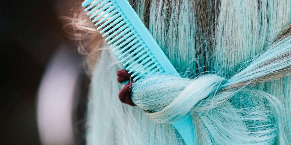 Haben Sie Probleme beim Kämmen der Haare? Diese Methoden helfen Ihnen!