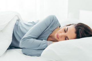 Schlaf – das beste Kosmetikprodukt für jeden Hauttyp. Wie beeinflusst er unsere Schönheit?