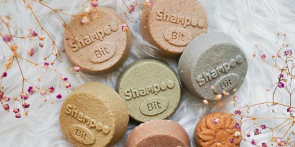 Shampoo Bar. Wieso lohnt es sich, ein Shampoo in Würfelform zu verwenden?